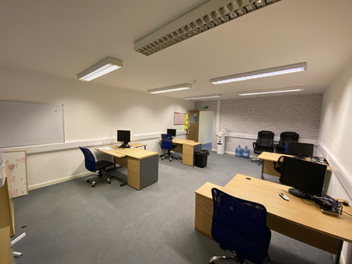 6 Person Office – Office 16
