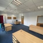 8 Person Office - Airport Business Centre - Office 76-77 - Main Office - The UNA Group