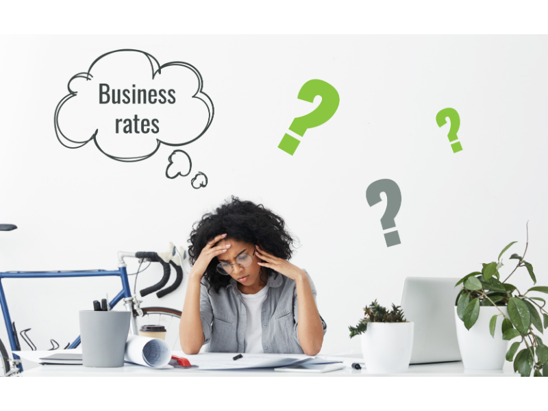 What are business rates – A summary for small business